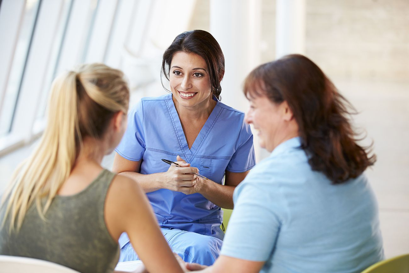 Benefits of a Bachelors in Nursing