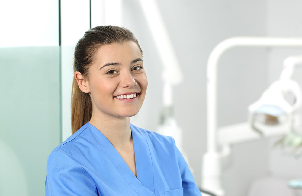 Incredible reasons to become a medical assistant