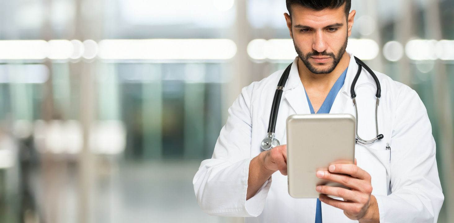 Resources for Healthcare Students Blog Image