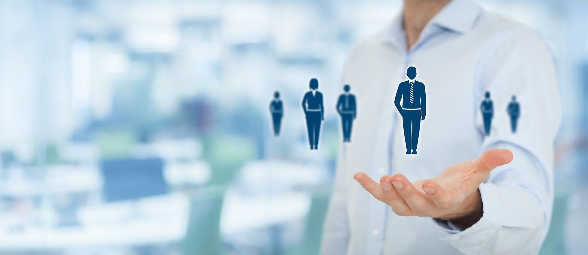 Human resources and customer care