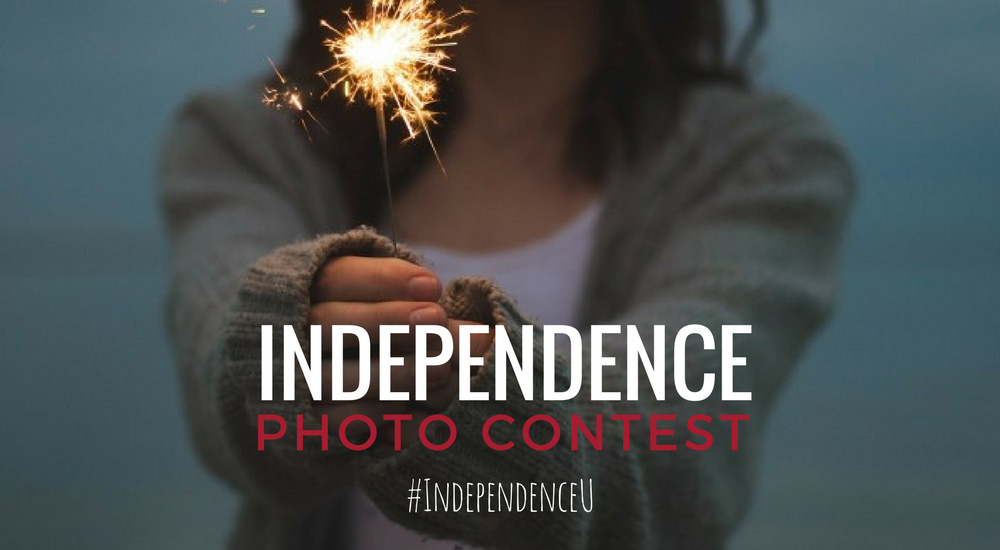 Header Independence Photo Contest