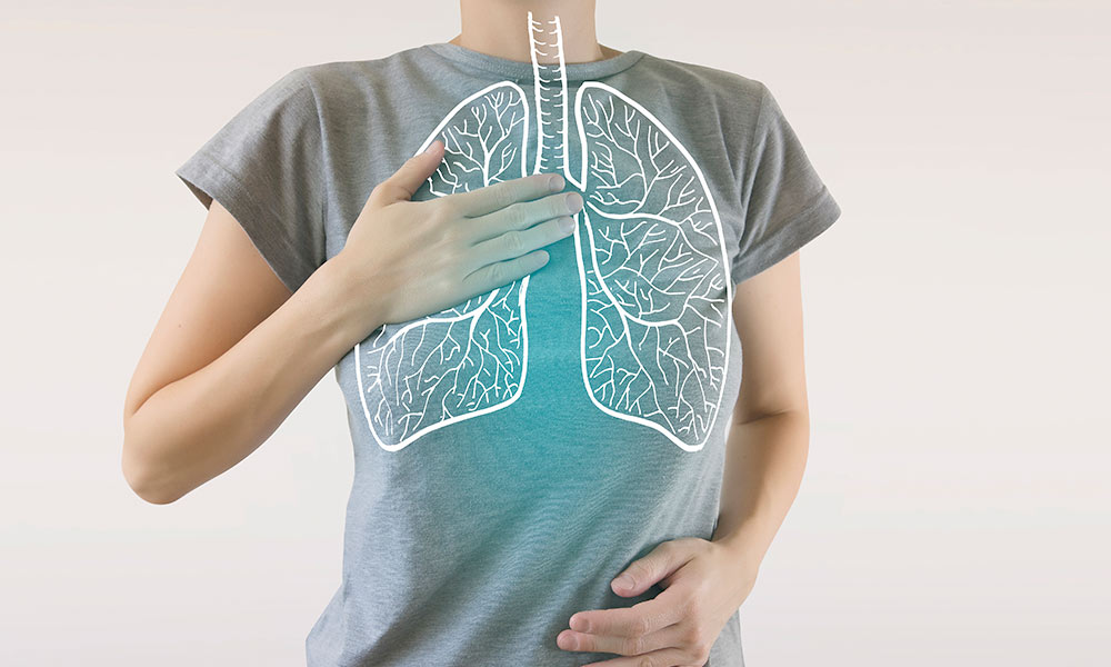 Take Respiratory Therapy Courses Online
