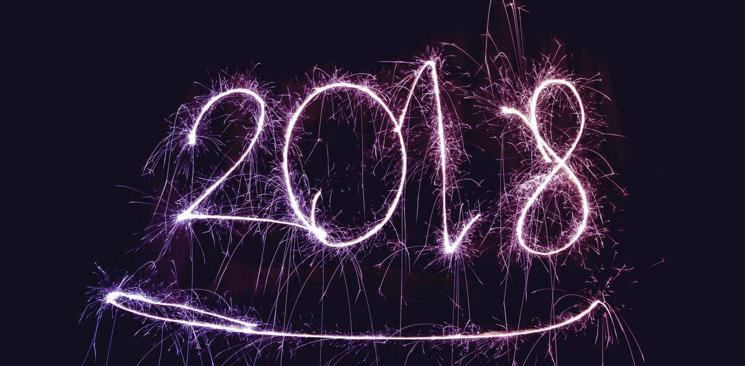 why you shouldn't set 2018 new year resolutions
