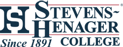 Stevens-Henager College - West Haven (Ogden) Logo